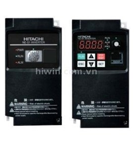 INVERTER NE-S1 Series HITACHI