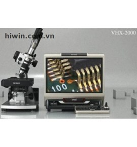 Microscopes Keyence