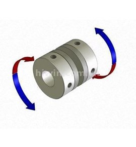 KHỚP NỐI TRỤC MIKI PULLEY SERIES CP